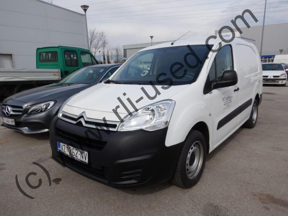 CITROEN BERLINGO FG URBAN L2 BLUE HDI