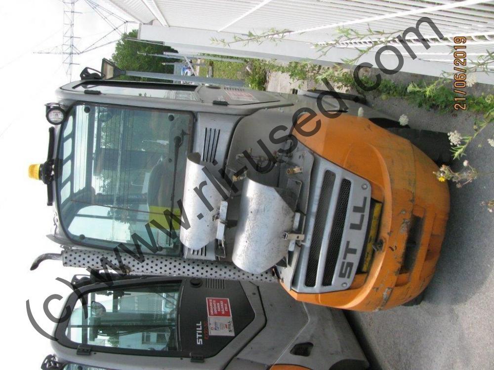 STILL PLINSKI VILIČAR RX70-30 T